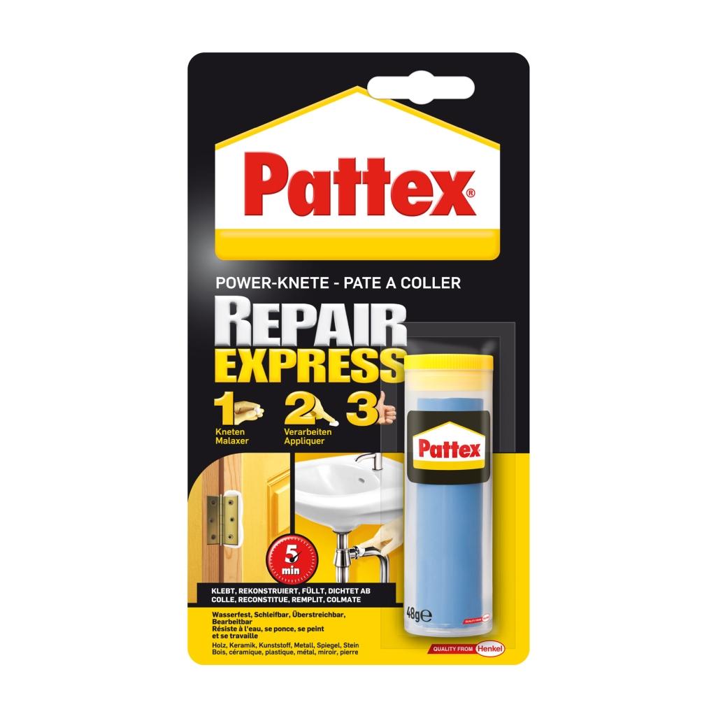 haberl 2 komponenten knetmasse pattex repair express. Black Bedroom Furniture Sets. Home Design Ideas