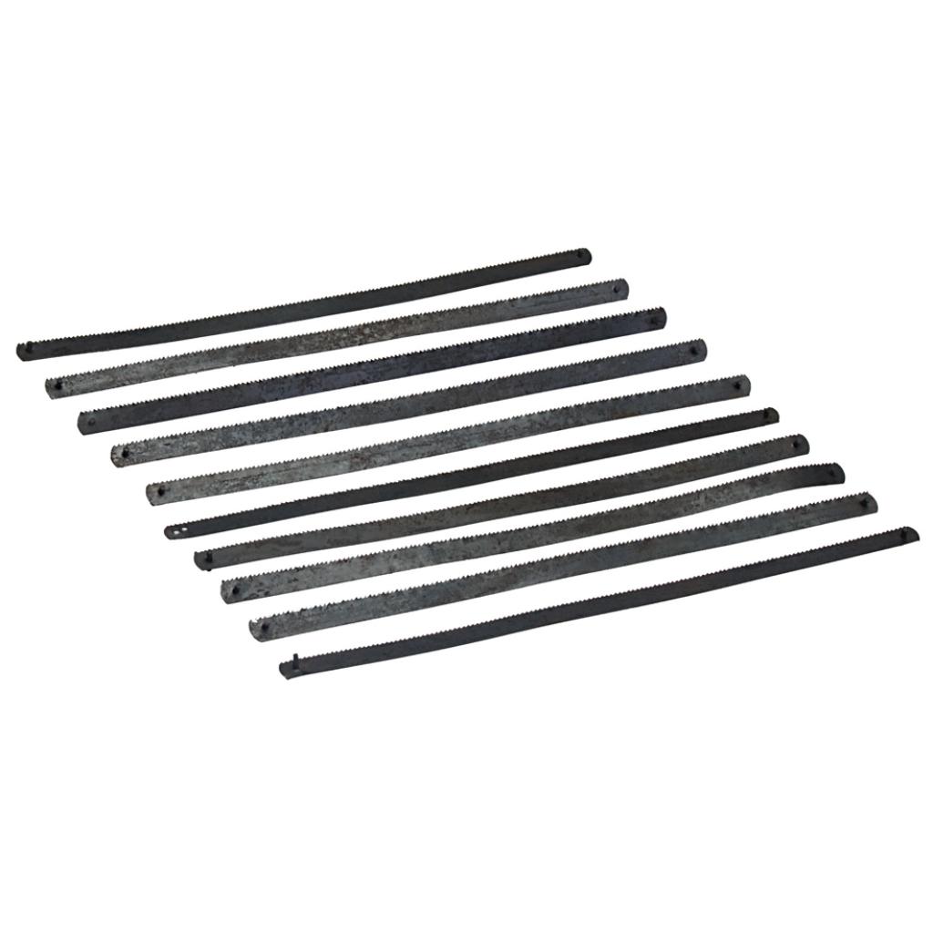 haberl - ersatzsägeblätter mini-säge 150 mm