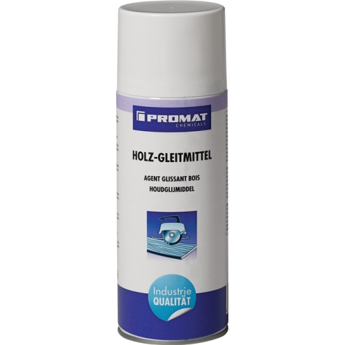 Holzgleitmittel-Spray